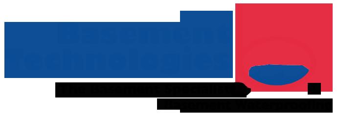 Basement Technologies for waterproofing